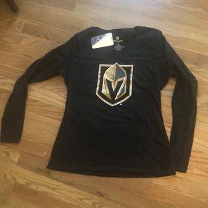 NHL Fleury long sleeved T-shirt